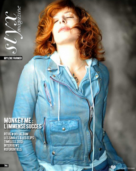 Styx Magasine : Spcial Monkey Me 